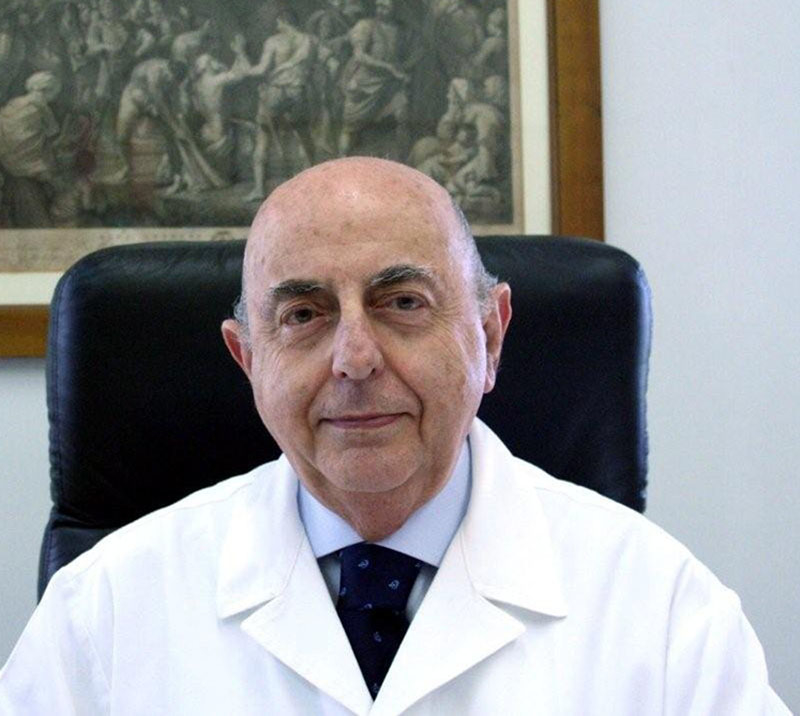 Prof. Vincenzo Bonavita