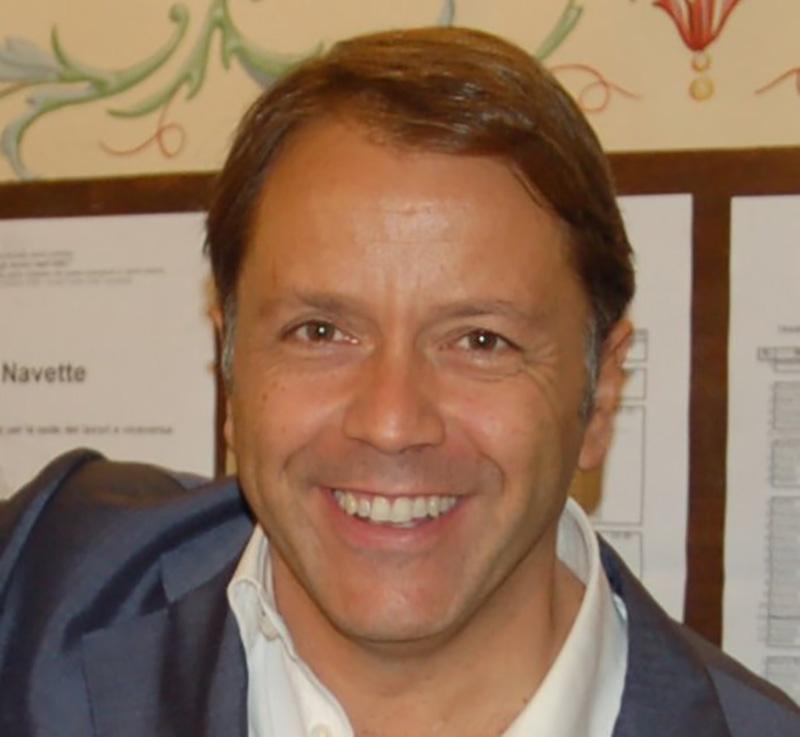 Dr. Florindo d'Onofrio